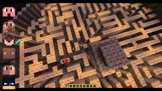 getlinkyoutube.com-Minecraft - Hide and seek 4 The Herobrine Temple