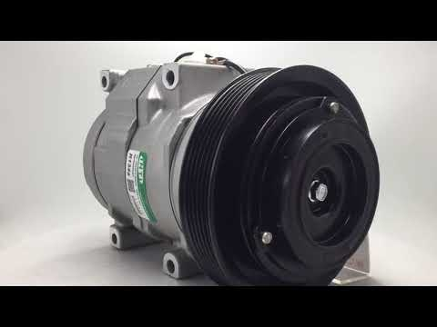 China manufacturer factory Denso 10S17C ac compressor 2002 2007 Acura TL 3 2 V6HONDA ACCORD V6 3 0L