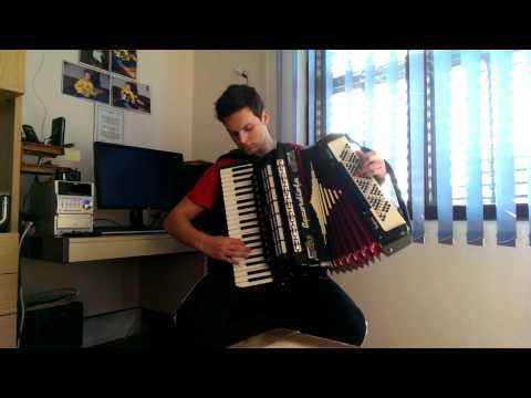 Accordiola 4  glasna 120 basova sordina