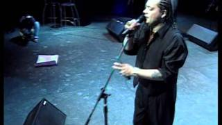 getlinkyoutube.com-Leo Mattioli - La Mujer de mi Amigo Más Fiel (en vivo en el Opera)