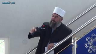 Vlera e Kur'anit dhe sunetit - Hoxhë Ferid Selimi - Hutbe
