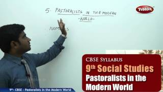 getlinkyoutube.com-Pastoralists in the Modern World | Class 9th Social Studies | NCERT | CBSE Syllabus | Live Videos