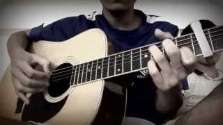 getlinkyoutube.com-Ba kể con nghe guitar finger style solo
