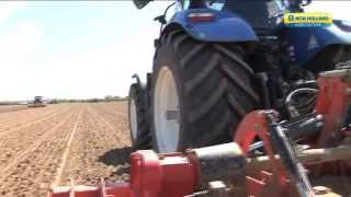 New Holland T7 Customer Testimonial