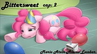 getlinkyoutube.com-Fanfic mlp La muerte de Pinkie Pie  BITTERSWEET  cap 2.