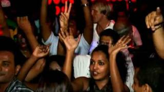 getlinkyoutube.com-LA Nights at Club Mojo in Colombo, Sri Lanka w/ DJ Icy Ice & Toquon tha MC.mp4