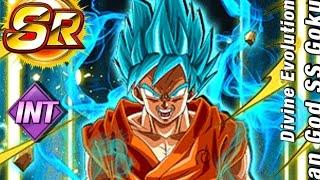 getlinkyoutube.com-Dragon Ball Z: Dokkan Battle - FREE SSGSS Goku!!! [SR]