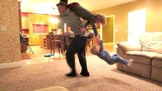 Crazy Kids Attack!!