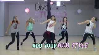 getlinkyoutube.com-'GDFR' FLO RIDA DANCE FITNESS W/ SID REDDING