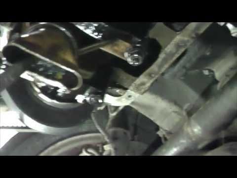 Загорелось давление масла - забит маслоприемник.
