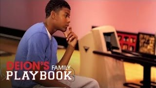Shilo Needs Advice from His Big Brother | Deion's Family Playbook | Oprah Winfrey Network