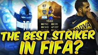 getlinkyoutube.com-IF TEVEZ THE BEST STRIKER IN FIFA? FIFA 16 ULTIMATE TEAM