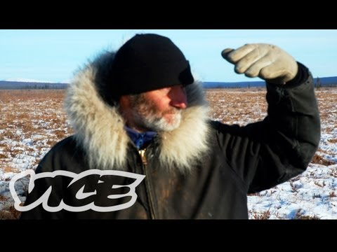 Surviving Alone in Alaska: VICE Presents 006