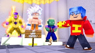 Minecraft: DRAGON BLOCK C 🔴 - SÉRIE NOVA VOLTOU? ‹ Ine ›
