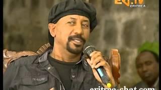 getlinkyoutube.com-Eritrean Merhaba Music Interview with Singer Sami Berhane - Eritrea TV