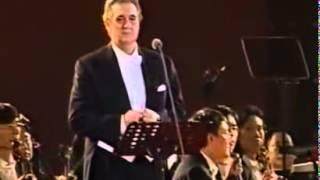 getlinkyoutube.com-The Three Tenors in Beijing 2001