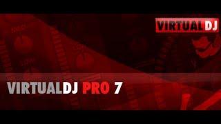 How To Get Virtual DJ PRO 7 Free | No Torrent | No Keygen | EASY
