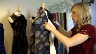Fashion in Felt Design - J Hill Felt