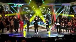 getlinkyoutube.com-MBLAQ Dance Battle 2011