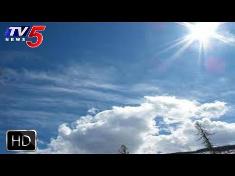 Weather Report -  TV5
