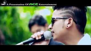 K Yo Maya Ho & Kabhi Jo Badal (Mashup Cover) - Suraj Poudel Ft. Ninaad Band | New Nepali Song 2015