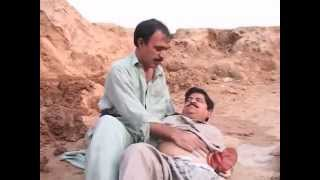 getlinkyoutube.com-New funny pothwari drama clip