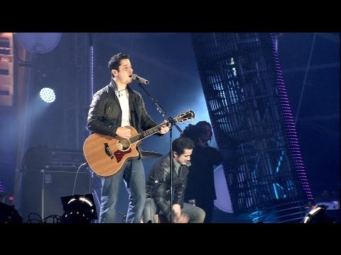 Boyce Avenue - Back For Good/Wonderwall (Take That/Oasis)
