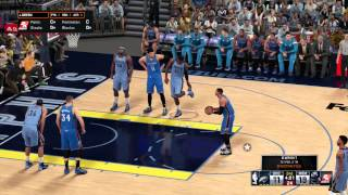getlinkyoutube.com-NBA 2K16 On-Ball Defense Tutorial (Shut down Tier 1 teams)