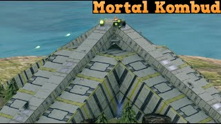 getlinkyoutube.com-Halo 4 Custom game : Mortal Kombud