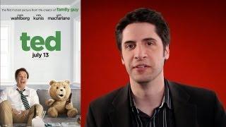getlinkyoutube.com-Ted movie review