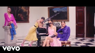 Marija - All The Girls (Official Video) width=