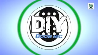 DIY Boom Mic 7UP News - Oct. 07, 2016