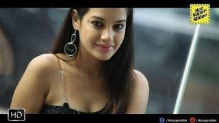 Deepa Sannidhi latest Hot Spicy Photo Shoot Videos