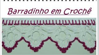 getlinkyoutube.com-BICO EM CROCHÊ