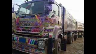 getlinkyoutube.com-สิงห์รถบรรทุกแห่งประเทศไทย