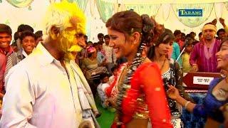 getlinkyoutube.com-असली देहाती होली -फ़ागुन में पति अति कइले बा ॥  pappu parwana  holi geet 2017