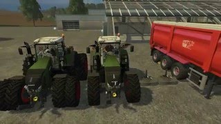 getlinkyoutube.com-LS15 Fendt 828 Vario Modvorstellung