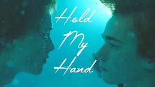getlinkyoutube.com-Skam | Jongens | Isak & Even | Sieger & Marc | Hold My Hand