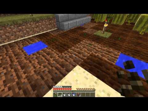 Minecraft :: Orange Wool On Mindcrack - Season Three (Episode #18)