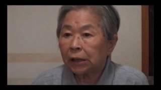 getlinkyoutube.com-ヒロシマ被爆証言:居森清子・公照