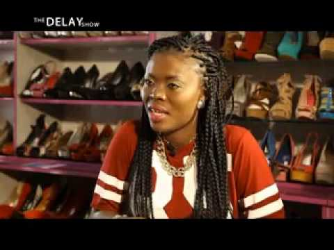 Sarkodie Delay Show Interview @sarkodie