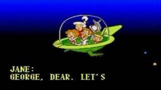 getlinkyoutube.com-The Jetsons: Invasion of the Planet Pirates (SNES) Ending