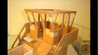 getlinkyoutube.com-CVP - Mega Springer Tug 31' The Pusher: How is build
