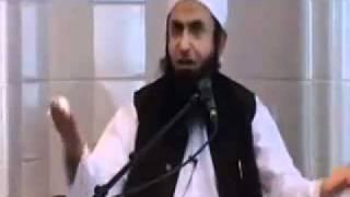 Maulana Tariq Jameel about Imam Hassan, Imam Hussain & Karbala