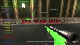 Cheat Breaking Cyber V.V.I.P BOM K400 + Tele Killer
