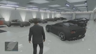 getlinkyoutube.com-One Rich Mother F*cker! - Grand Theft Auto 5