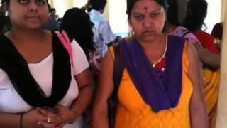 Malayalam masti RITA and Aun with MMS