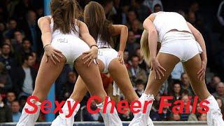 getlinkyoutube.com-Sexy Cheerleader Fail Compilation (Sexy Cheerleader fails) - Daily Dose of Fun