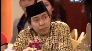 getlinkyoutube.com-FULL Indonesia Lawak Klub ILK 26 Januari 2014   AADJ 'Ada Apa Dengan Jumat'