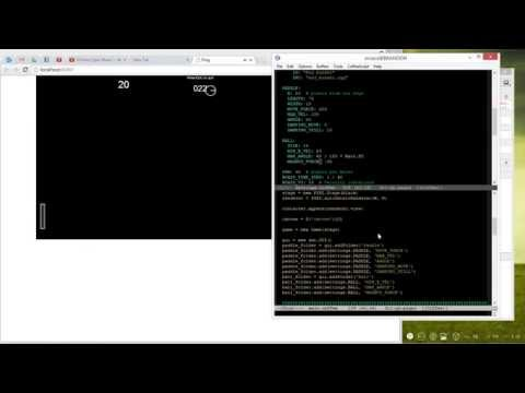 1GAM - Ping Development - Session 13 (2014-4-18)